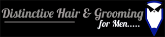Distinctive Hair and Grooming for Men